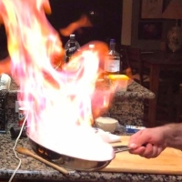 How to Flambé