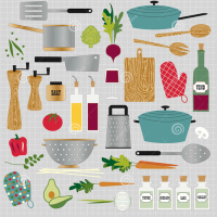 50 Kitchen Essentials Every Cook Should Have