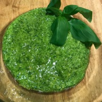 Authentic Pesto Genovese